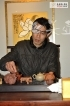 紫砂壶工艺师图片:刘景 - 宜兴紫砂壶网