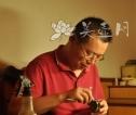 紫砂壶工艺师图片:蔡岩峰 - 宜兴紫砂壶网