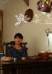 紫砂壶工艺师图片:于洪霞 - 宜兴紫砂壶网