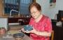 紫砂壶工艺师图片:谢曼伦 - 宜兴紫砂壶网