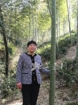 紫砂壶工艺师图片:顾老师 - 宜兴紫砂壶网