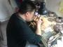 紫砂壶工艺师图片:方健 - 宜兴紫砂壶网