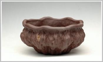 紫砂壶图片:刘景-莲蓬水洗 - 宜兴紫砂壶网
