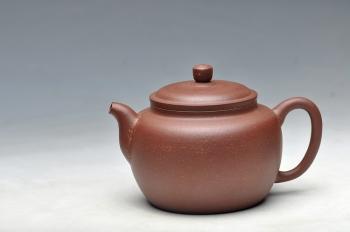 紫砂壶图片:实用佳品  全手恒古 - 宜兴紫砂壶网