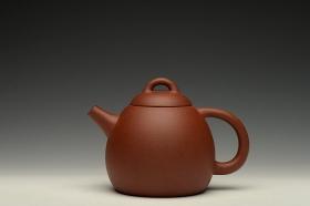 紫砂壶图片:美壶特惠 茶人最爱 实用 摹古巨轮 - 宜兴紫砂壶网