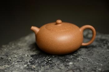 紫砂壶图片:特惠促销 珠壁 做工精致 降坡泥 - 宜兴紫砂壶网