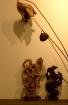 紫砂壶图片:紫砂太湖石文房雅玩~    全手文房假山  皱、瘦、漏、透 - 宜兴紫砂壶网