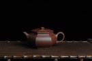 紫砂壶图片:美壶回馈壶友特惠 精致全手工大彬六方 - 宜兴紫砂壶网