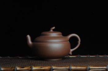 紫砂壶图片:美壶特惠 趣葫壶 造型有趣 - 宜兴紫砂壶网
