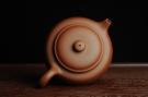 紫砂壶图片:美壶特惠 优质老清水泥精致涌泉 养后温润可人 - 宜兴紫砂壶网