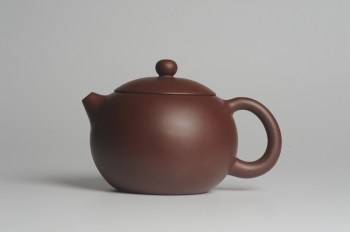 紫砂壶图片:美壶福利特惠 精工西施 泥料优秀 - 宜兴紫砂壶网