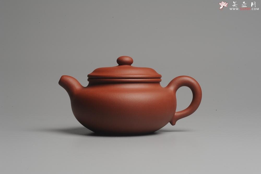 紫砂壶图片:美壶特惠 老清水泥大亨仿古 茶人醉爱 - 宜兴紫砂壶网