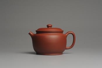 紫砂壶图片:美壶特惠 老清水泥明式小品 端庄秀雅 茶人醉爱 - 宜兴紫砂壶网