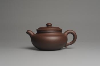 紫砂壶图片:美壶特惠 非常漂亮的大亨仿古 - 宜兴紫砂壶网