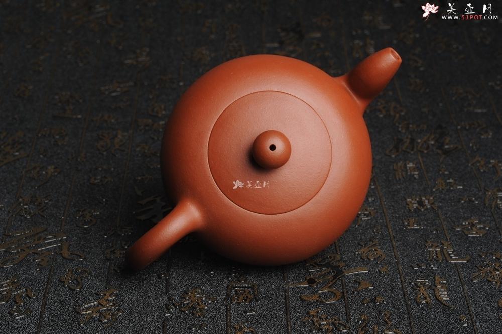 紫砂壶图片:美壶特惠 精致卡盖一粒珠 别有一番味道 好玩 - 宜兴紫砂壶网