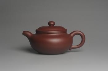 紫砂壶图片:美壶特惠 精工大仿古 茶人醉爱 - 宜兴紫砂壶网