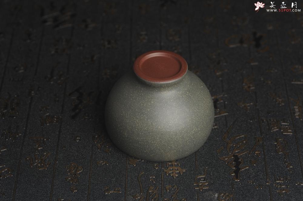 紫砂壶图片:美杯特惠 精品好泥好工特厚实主人杯 - 宜兴紫砂壶网
