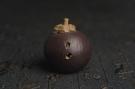 紫砂壶图片:美宠特惠 回馈壶友 精致仿生山竹紫砂茶宠 茶盘尤物 - 宜兴紫砂壶网